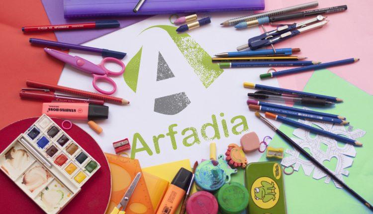 Best Creative Agency Indonesia Arfadia.com