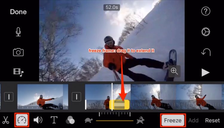 Tips Buat Video Slow Motion Melalui Smartphone Anda