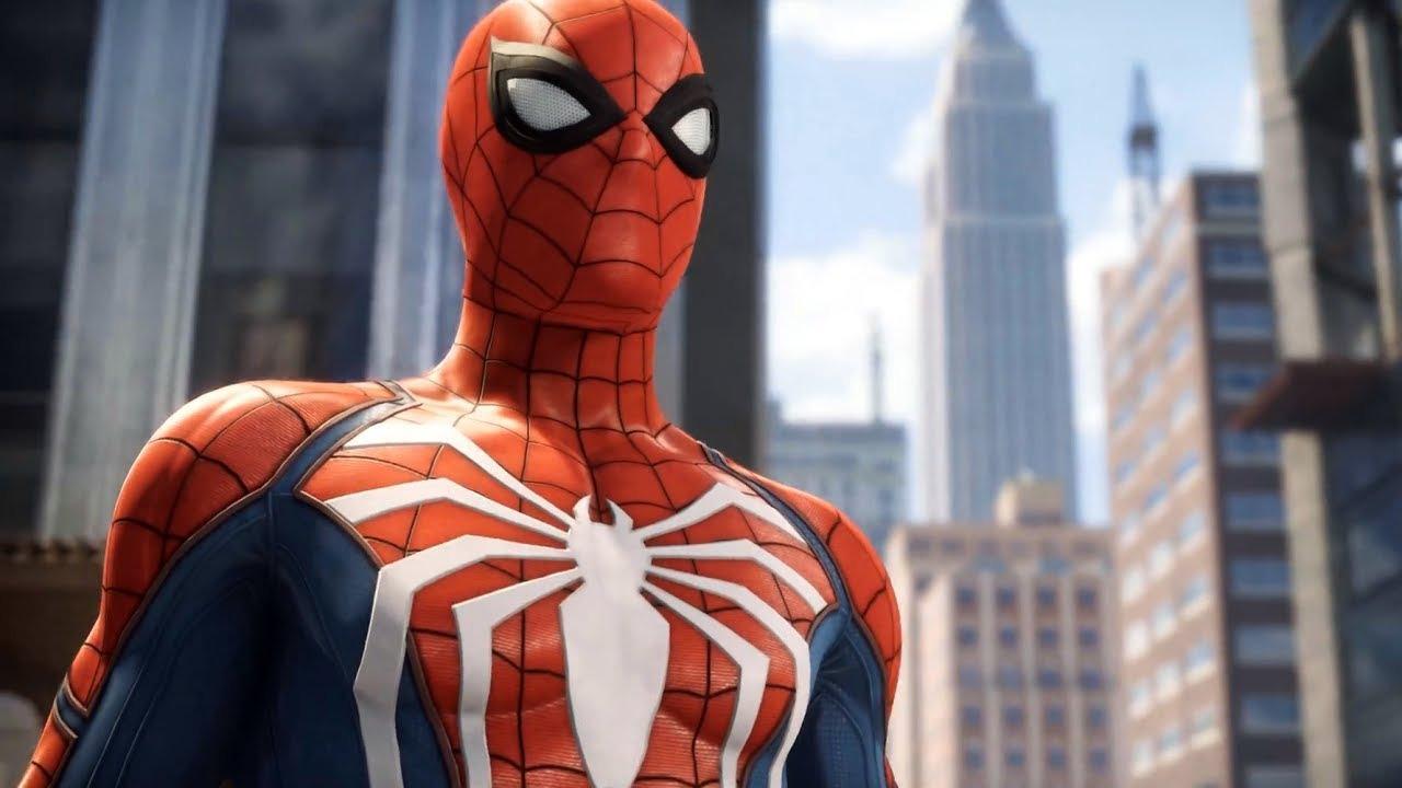 Siap-Siap Games Spider-Man akan diluncurkan 7 September 2018