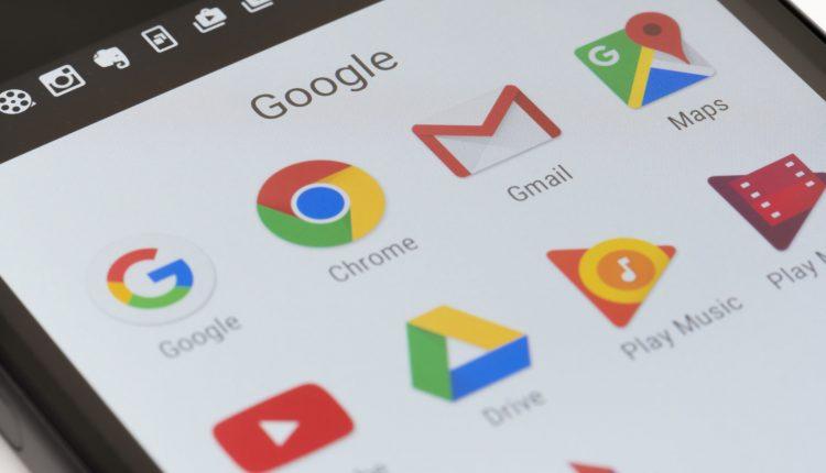 Google Shorterner