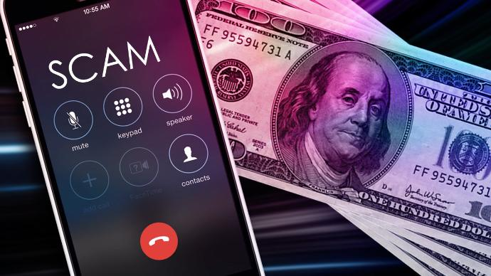 call back scam