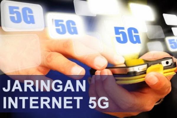 Inggris Blokir Huawei dari Jaringan Inti 5G