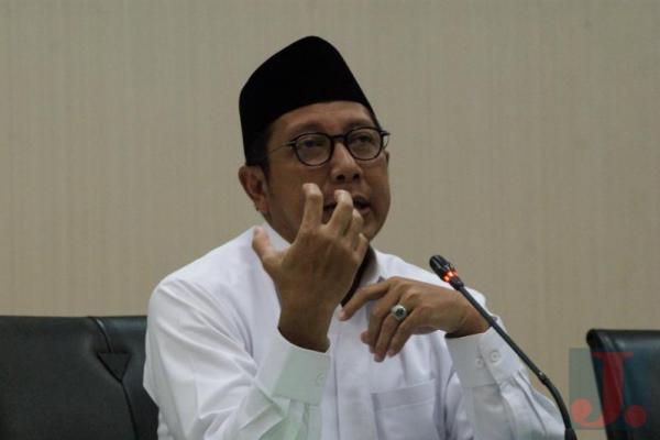 KPK Periksa Menteri Lukman Hakim