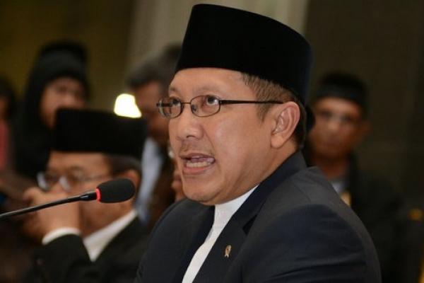 Menteri Lukman Hakim Mangkir Dari Pemeriksaan KPK