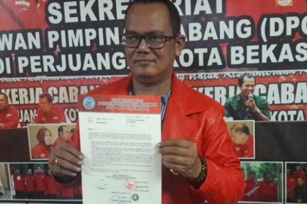 PDIP Bekasi Minta C1 Plano Dibuka Saat Hitung Suara, Walikota Bekasi Disinyalir Bermain