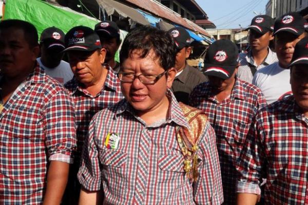 The Jokowi Center Kubu 02 Membangun Halusinasi dan Hoaks Berjamaah