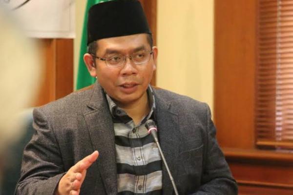 Unggul Perhitungan Cepat, MDHW Sampaikan Selamat ke Jokowi-Ma`ruf