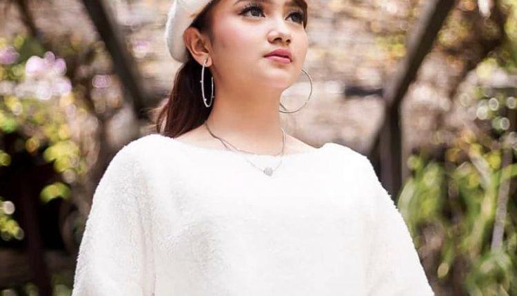 Potret Kecantikan Jihan Audy