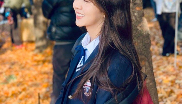 pesona kim so hyun