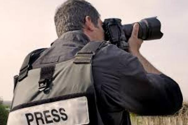 AS akan Usir Wartawan China