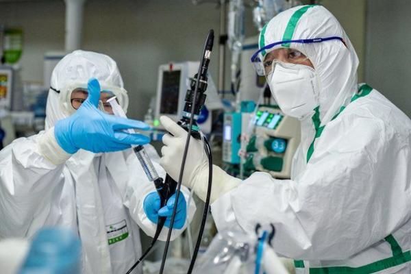 Arab Saudi Punya Pengalaman Perangi Epidemi