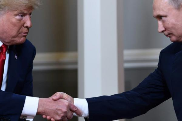 AS Tuduh Rusia Langgar Perjanjian Keterbukaan Militer