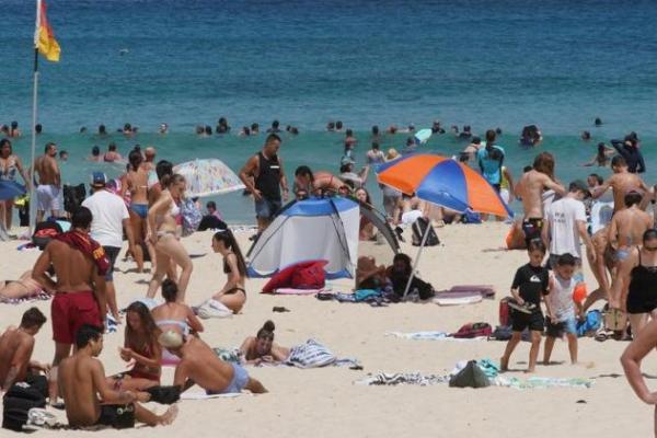 Australia Umumkan Darurat Nasional Hadapi Virus Corona