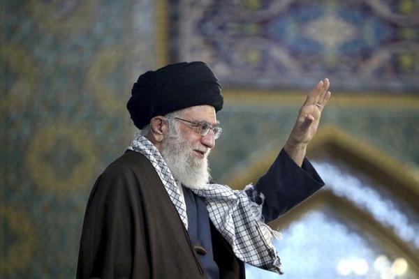 Ayatollah Khamenei Desak India Hentikan Pembantaian terhadap Umat Islam