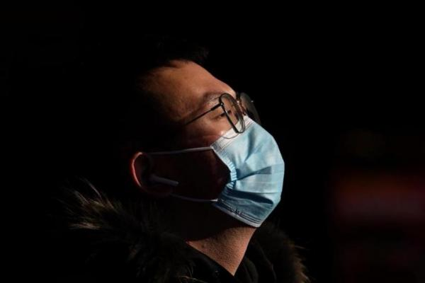 Balas Budi, China Kirim Satu Juta Masker ke Prancis