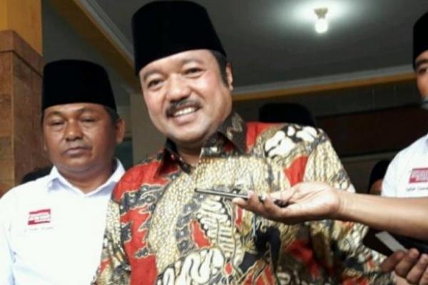 Besarkan Golkar Riau, Andi Rachman Dukung Syamsuar