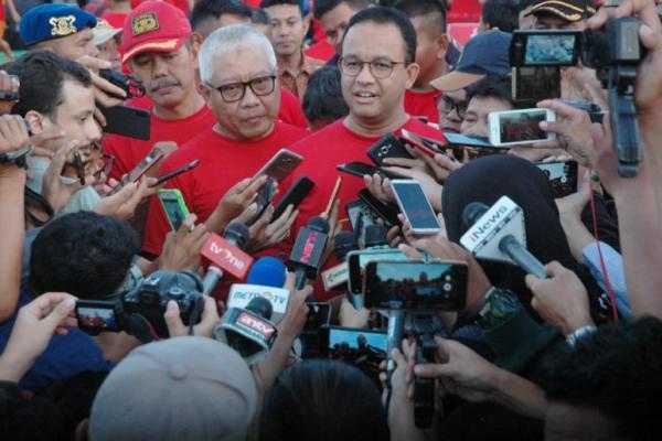 Cegah Penyebaran Corona, Anies Minta Warga Jangan Tinggalkan Jakarta
