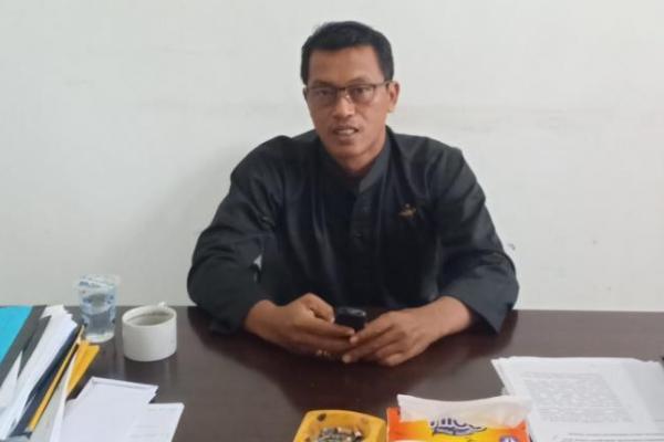 F-PDIP DPRD Indramayu Tagih Laporan Pertanggungjawaban Pemkab Indramayu 2019