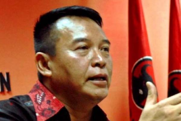 Hasanuddin Ajak Semua Pihak Bersatu Hadapi Pandemi Corona