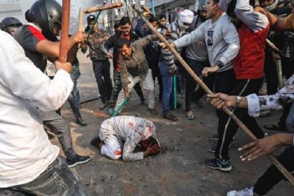 Iran Kutuk Pembantaian Umat Muslim di India