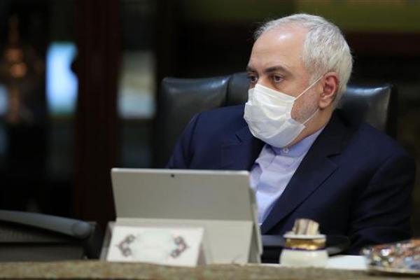 Iran Minta Eropa Tentang Sanksi AS di Tengah Pendemi Corona