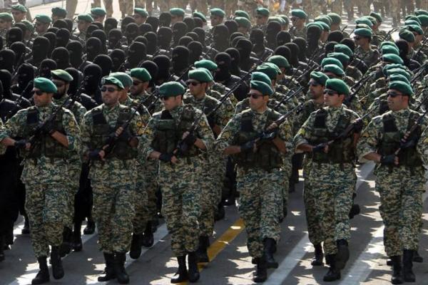 Iran Tambah Pasukan di Suriah