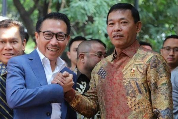 Ketua Komisi III DPR Minta Kapolri Evaluasi Kapolda Sultra