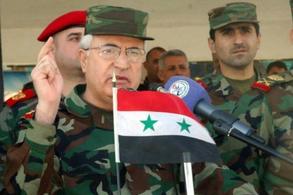 Menteri Pertahanan Suriah Kena Sanksi AS