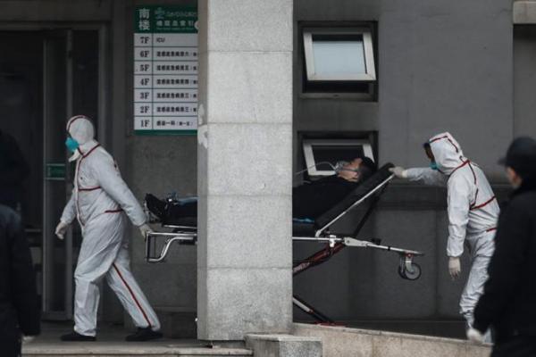 Pandemi Covid-19 di Wuhan Diprediksi Usai Akhir Maret