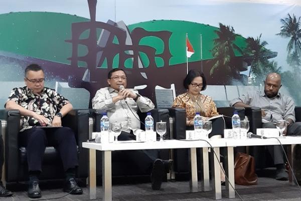 Pemekaran Papua Harus Bertujuan untuk Kesejahteraan Rakyat