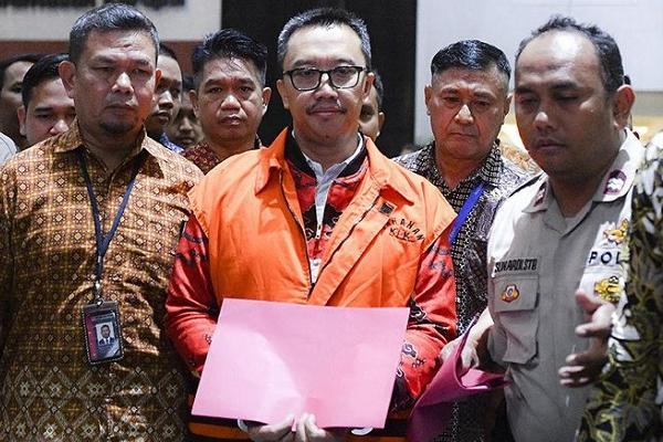 Saksi Benarkan Ada Uang Rp7 Miliar untuk Pengamanan Kasus di Kejaksaan