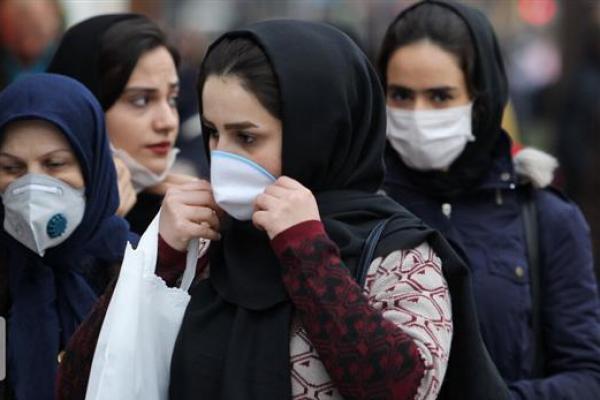 Sebanyak 522 Pasien yang Tertular Virus Corona Sembuh di Iran