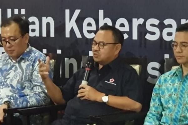 Sekjen PMI Wabah Corona Momentum Tingkatkan Solidaritas Bangsa