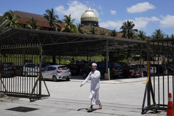 Tabligh Akbar Malaysia Mengulang Kasus Gereja Shincheonji