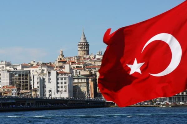 Takut Corona, Turki Tutup Perbatasan dengan Yunani dan Bulgaria