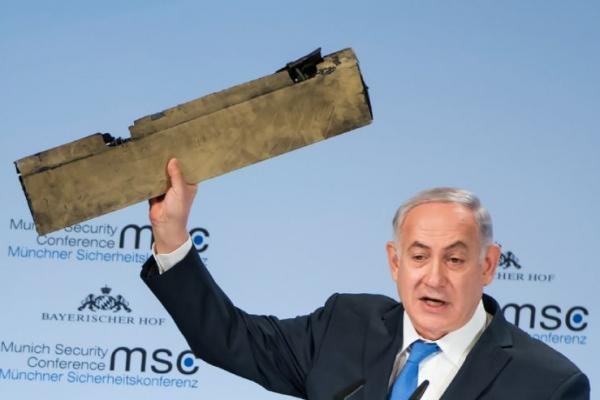 Warga Israel Protes Kediktatoran Netanyahu di tengah Pendemi Corona