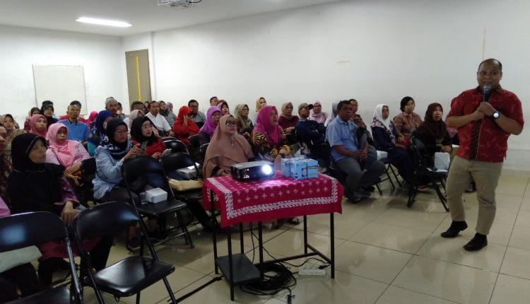 UBSI Mengadakan Kegiatan Bincang Bersama Orangtua Mahasiswa – Wartawan – Wartawan