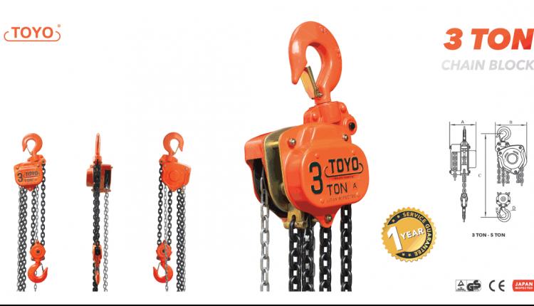 Chain Block – Wartawan.id
