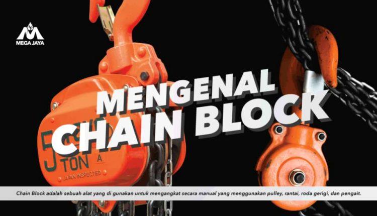 Mengenal Chain Block-Wartawan.id