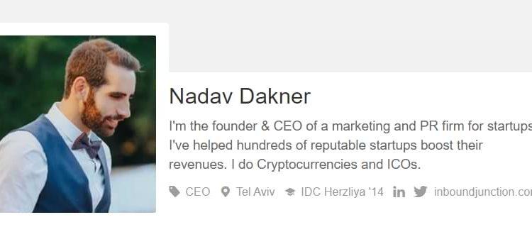 Nadav-Dakner