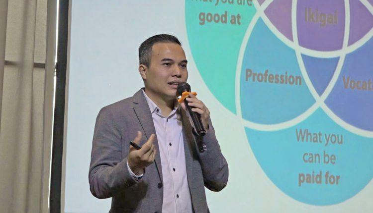 Tessar Napitupulu – Pakar SEO Digital Marketing
