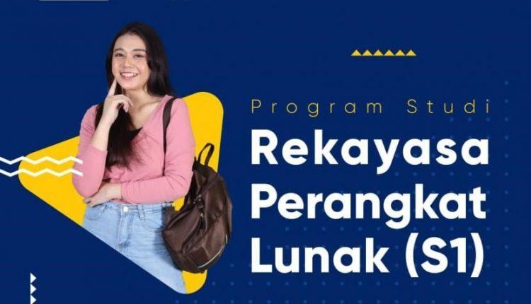 Profile Program Studi Rekayasa Perangkat Lunak (S1) – Wartawan.id