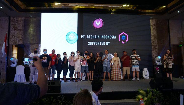 Vidy Indonesia Mengembangkan Bisnisnya Dengan Resmi Membuka Kantor Di Indonesia Digital -Wartawan