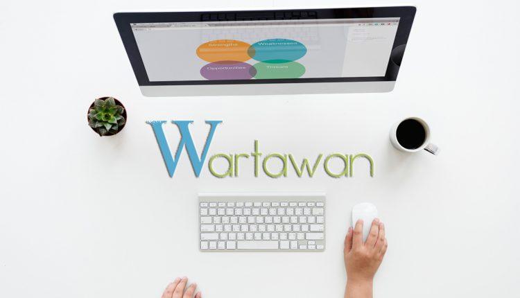 Wartawan – Top 5 digital agency terbaik di Indonesia