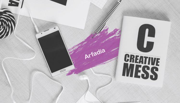 Creative Agency Jakarta Arfadia.com