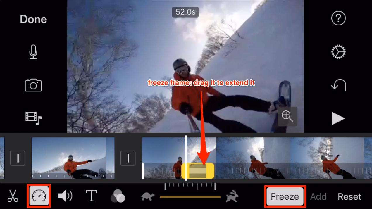 Tips Membuat Video Slow Motion Melalui Smartphone Anda