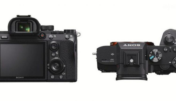 Kamera Sony A7 Mark III