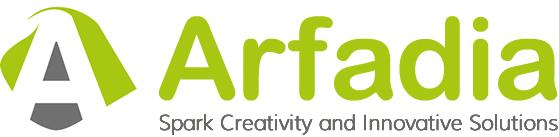 Logo Arfadia