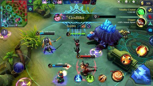 Apa yang membuat Game Mobile Legends: Bang Bang Terus Populer? Inilah Alasannya