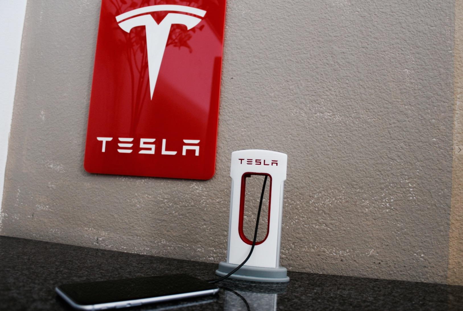 Luar Biasa! Beginilah Jadinya Jika Perusahaan Produsen Mobil Membuat Powerbank